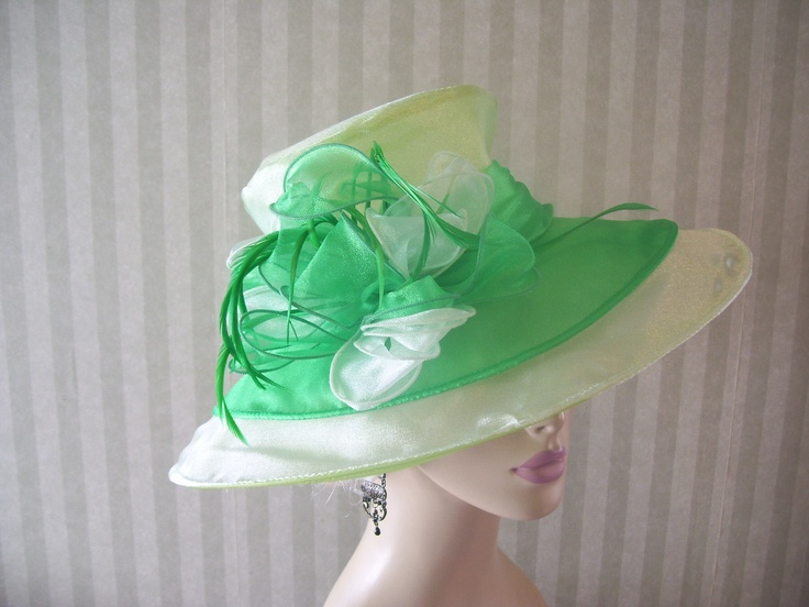 Victorian Hat | Mini Top Hats |