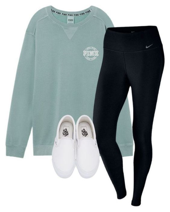 Untitled By Shelbycooper Liked On Polyvore Featuring Costa Nike And