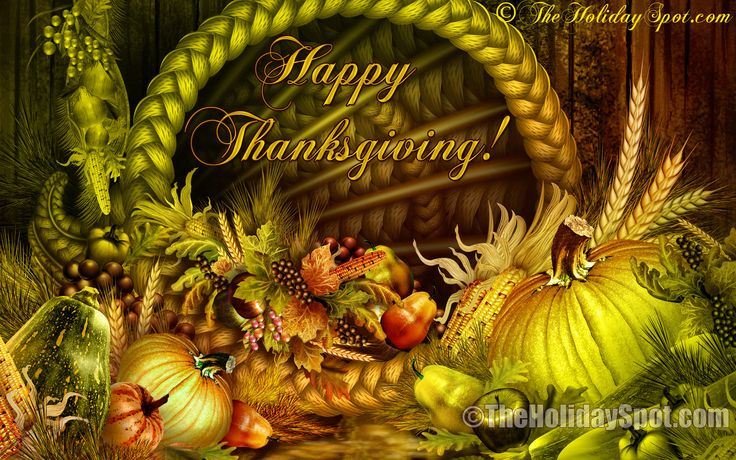 Thanksgiving in the United States is the fourth Thursday of November holiday. Description from androidpit.com. I searched for this on bing.com/images