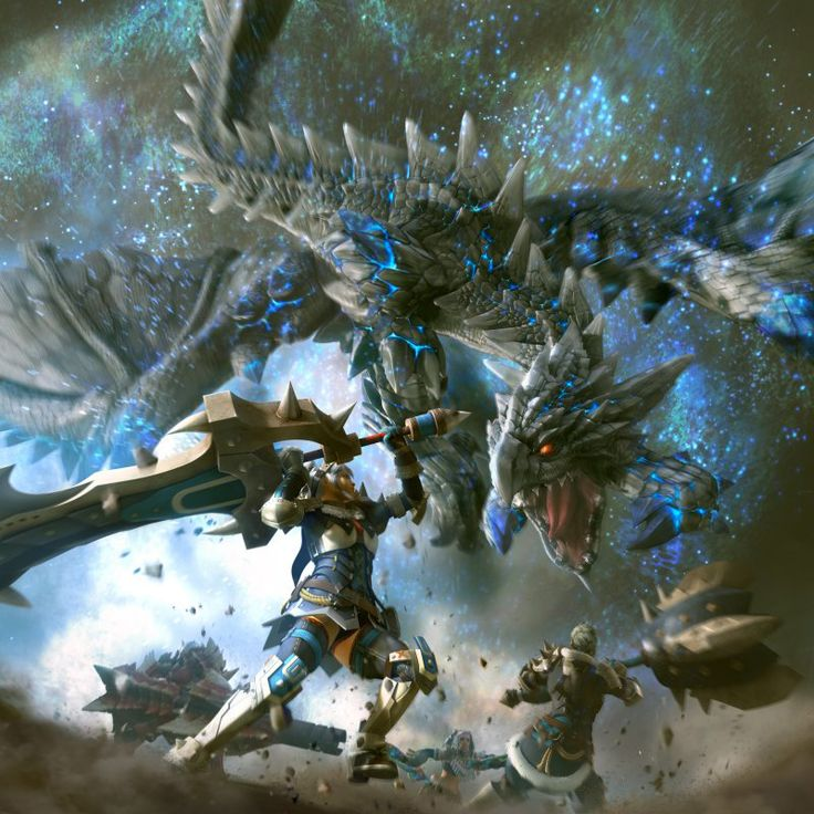 Dp you need more rathalos rubies in your life? Hunt an azure Rathalos today.
