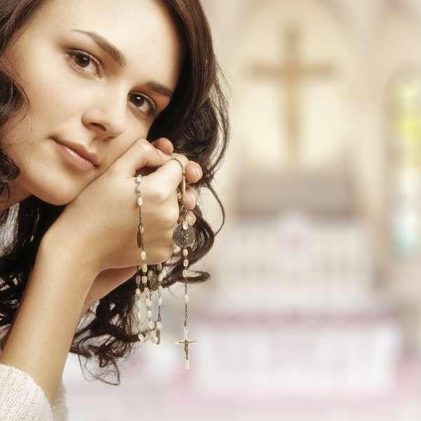 Aprenda a oração para afastar pessoas perigosas da sua vida