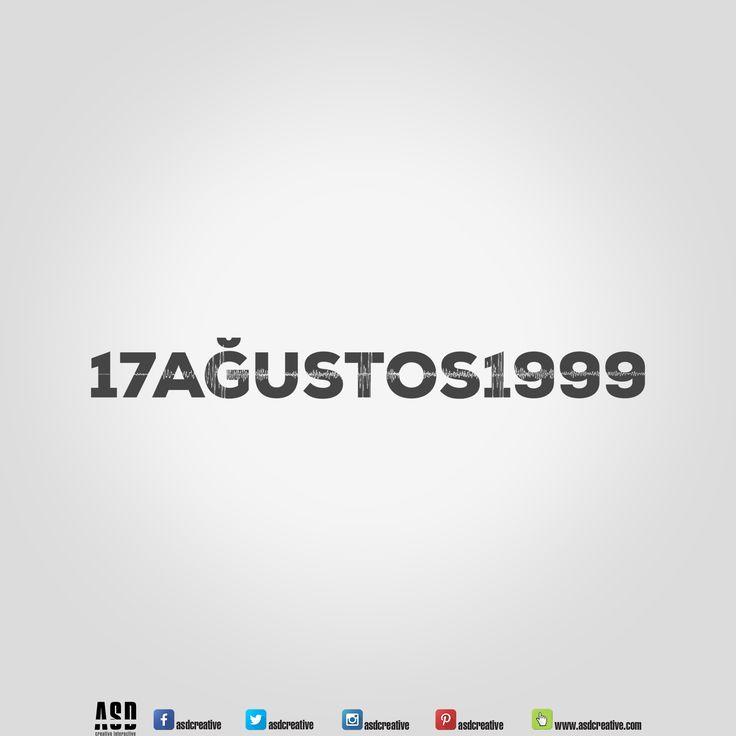 #17ağustos1999 #istanbuldepremi #ruhlarışadolsun #sesimiduyanvarmı