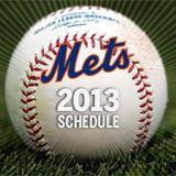 Mets 2013Schedule
