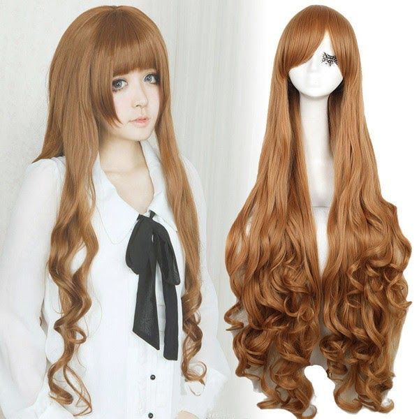 Feb 11, 2020 - Jade Stern Lolita Long Light Brown Curly Wavy Hair Anime Cosplay Wigs Women Wig Wigs Uk Cosplay Naruto From Cx322 26 13 Dhgate Com Wig Anime Highlight Mixed Color Wavy Hair Girl Lolita Cosplay Party Wigs Silver Blue Free Shipping Maserfaliw Wigs Hair Long Wavy Curly Wigs Anime Cosplay Girl With Wavy Hairstyle And Cute Make Up And Glasses Anime Hair Styles By Animebleach14 On Deviantart 一大波素材正在靠近 第三弹 Qaq 暖 Anime Hair Manga #wavy hair anime