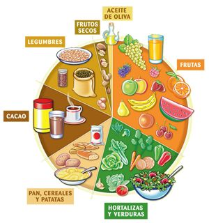 Guia nutrición deportiva