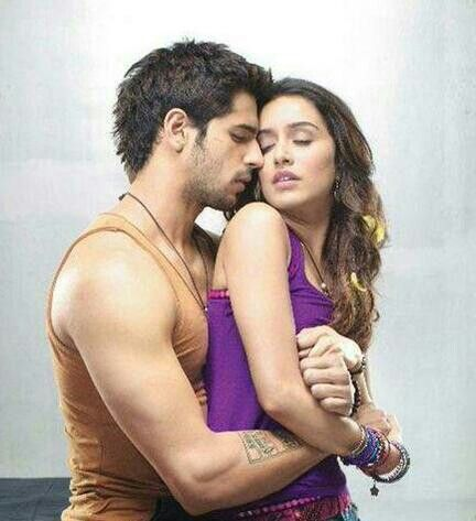 Ek villain photoshoot