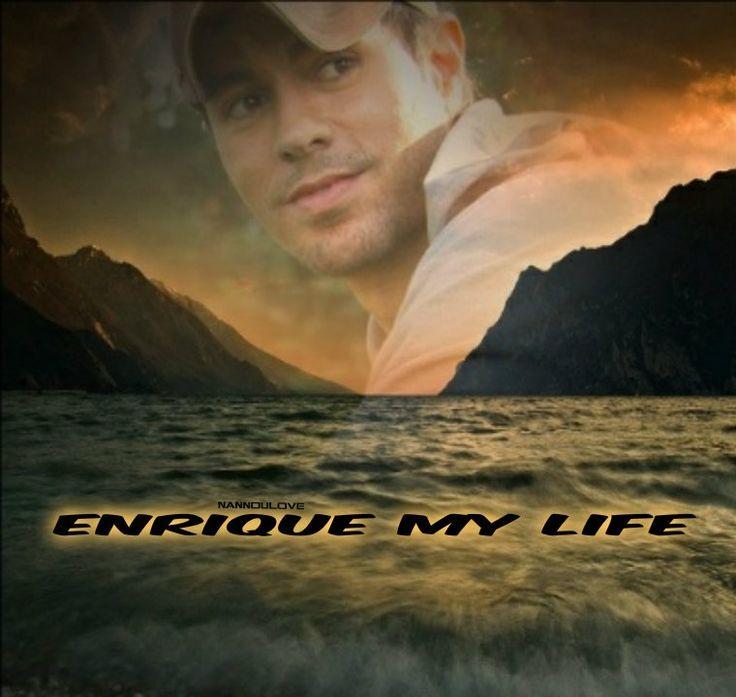 enrique my life