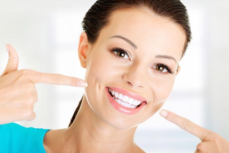 nice Как отбелить зубы в домашних условиях без вреда? — Лучшие советы