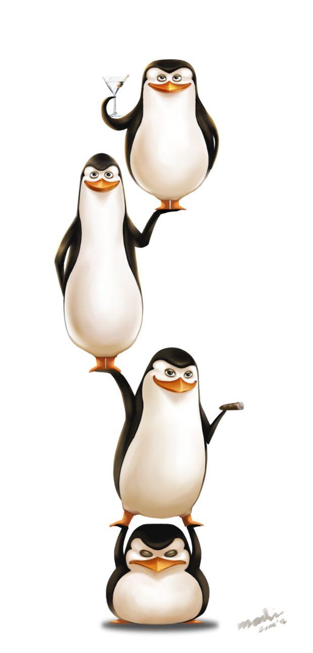 best Đồ án poster images on Pinterest Penguins of madagascar