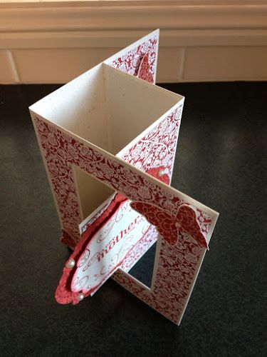 Best 25 Fancy Fold Cards Ideas On Pinterest