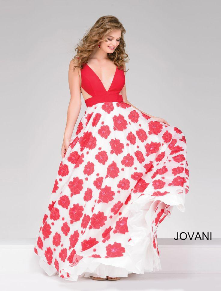 890 mejores imágenes de Jovani Prom Dresses en Pinterest | Vestidos ...