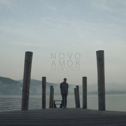 Listen to Novo Amor - From Gold on Indie Shuffle
