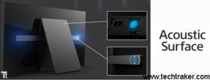 Sony TV that emits sound by the screen arrives in Brazil for R $ 23thousand - Tech Traker