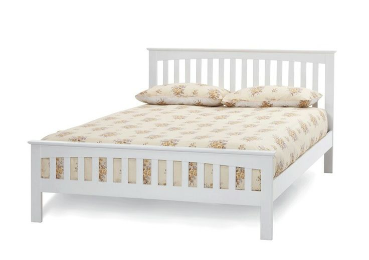 Bed star 269
