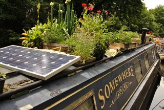 Somewhere in London (c) Sean Comiskey