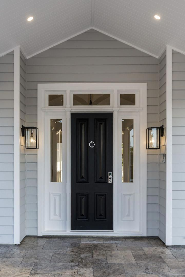 Ranch Style Exterior Paint Colors