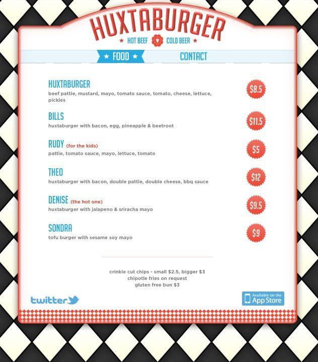 Huxtaburger 106 Smith St, Collingwood VIC