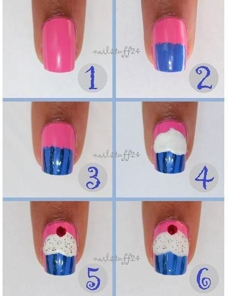 25 unique beginner nail designs ideas on pinterest beginner 25 unique beginner nail designs ideas on pinterest beginner nail art easy nail art and cute easy nail designs prinsesfo Images