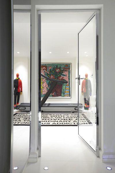 1000 id es sur le th me appareil de musculation sur pinterest musculation salle de. Black Bedroom Furniture Sets. Home Design Ideas