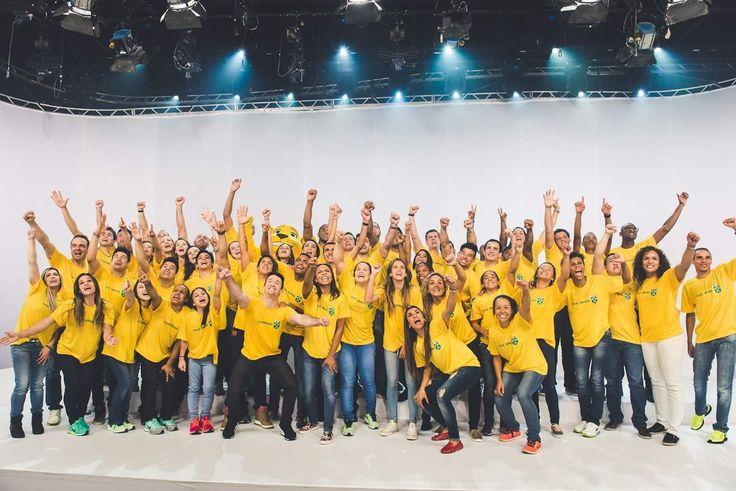 Brasil inscreve 462 atletas na Rio 2016, recorde do país em Jogos Olímpicos…