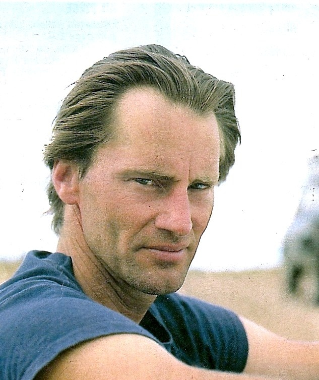 Sam Shepard another artist gone but not forgotten. R.I.P