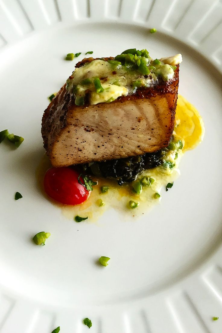 The opah show recipe texas kitchen fish and food heaven for Opah fish recipes