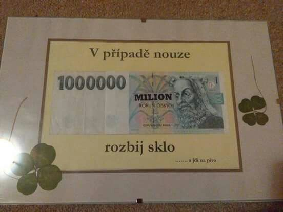 Daruj milion