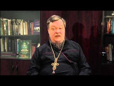 отец Всеволод Чаплин о заточении Патриарха Иерусалимского Иренея. Ответ ...