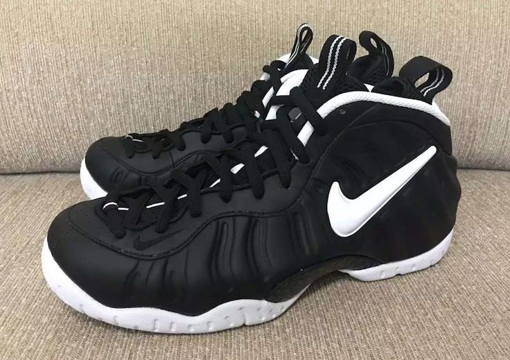 "http://SneakersCartel.com Nike Air Foamposite Pro ""Dr. Doom"" Stays OG for the Holidays #sneakers #shoes #kicks #jordan #lebron #nba #nike #adidas #reebok #airjordan #sneakerhead #fashion #sneakerscartel http://www.sneakerscartel.com/nike-air-foamposite-pro-dr-doom-stays-og-for-the-holidays/"
