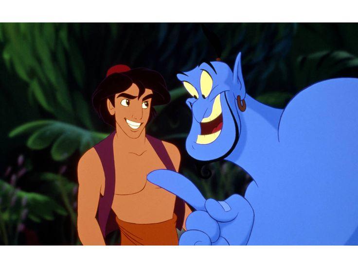 « Aladdin », c'est Tom Cruise