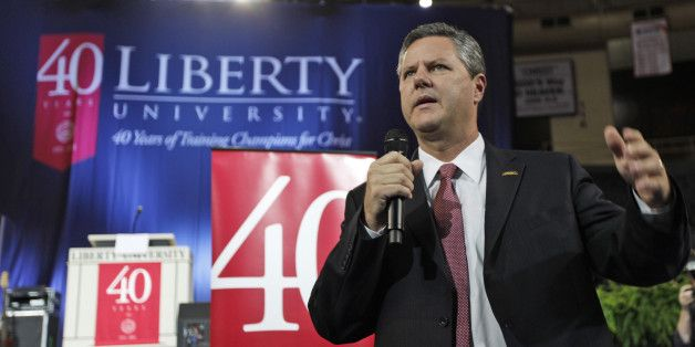 An Open Letter To Jerry Falwell Jr, Students And Faculty Of Liberty University