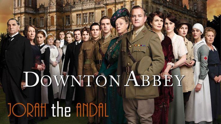 Downton Abbey Soundtrack Medley
