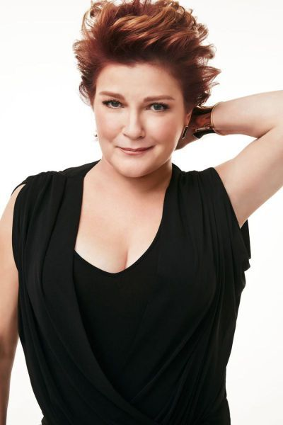 Kate Mulgrew At Photoshoot for