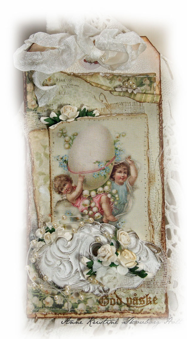 55 best easter in norway images on pinterest colored pencils using vintage image negle Images