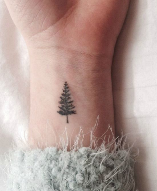 65 cute and inspiring little tattoos and their meanings that you will certainly have