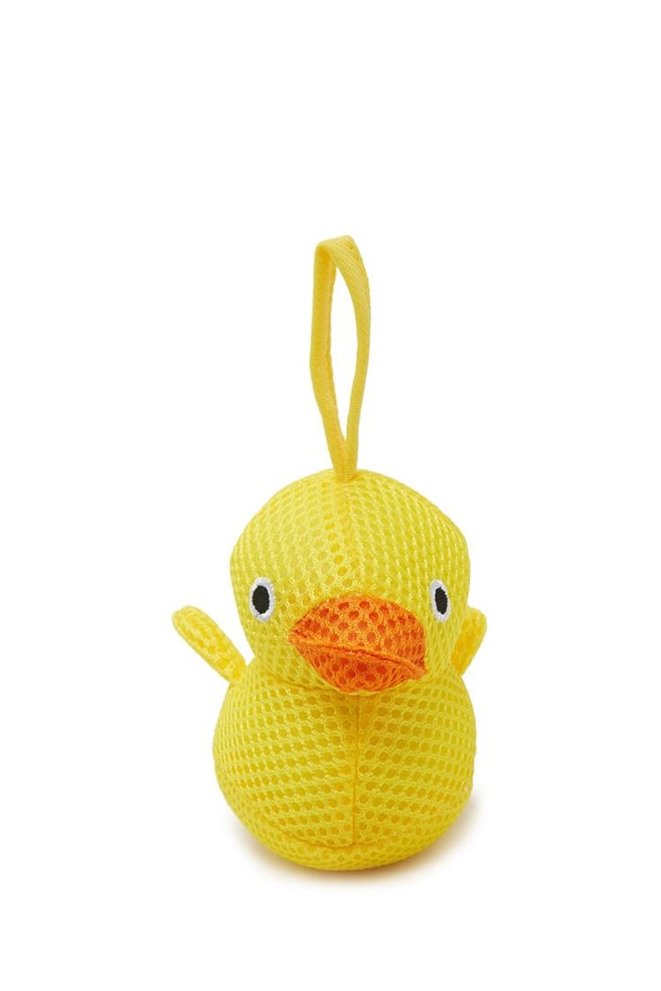 Product Name:Duck Bath Sponge, Category:acc_beauty, Price:3.9