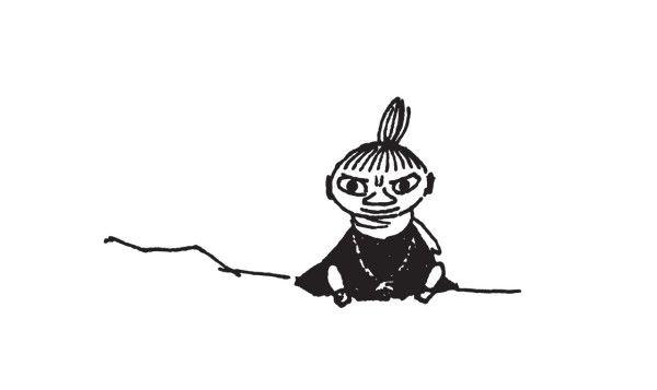Moomin Collection for Artek Photo. Finland