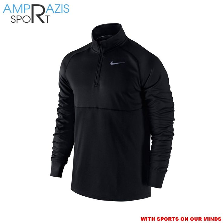 Nike Racer 1/2 Zip Running Top