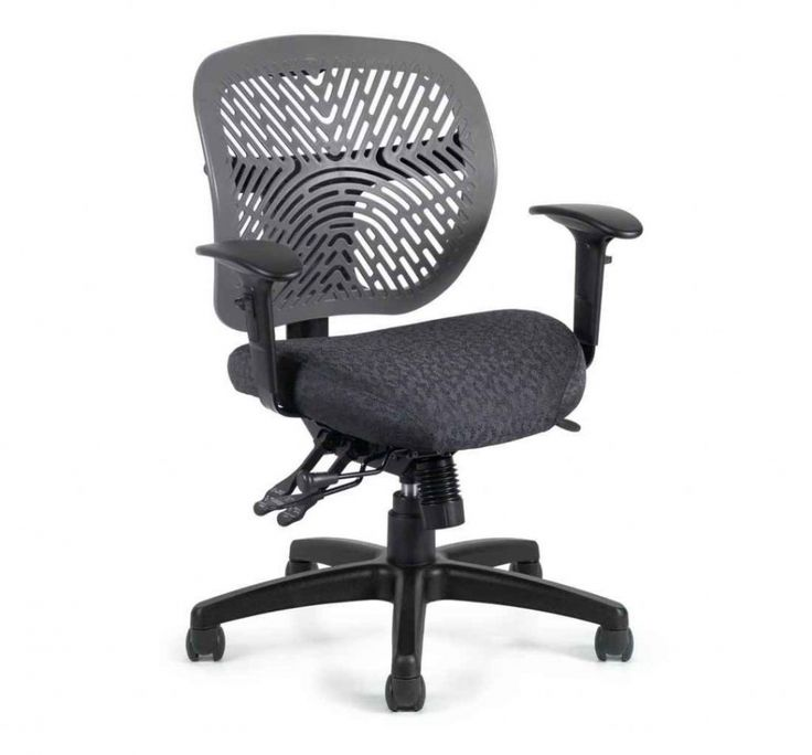 Inexpensive White Desk Chairs