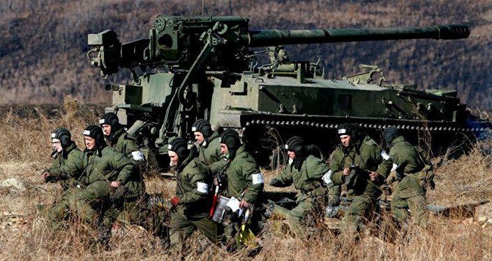 Μαζική πολεμική κινητοποίηση και διασπορά σε θέσεις μάχης του σερβικού Στρατού – Οι πρώτες εικόνες Η Ρωσία αναψε πράσινο φως συντριβής των Αλβανών – Οι πρώτες εικόνες