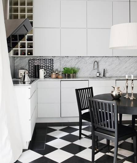 17 Best Ideas About Modern French Kitchen On Pinterest