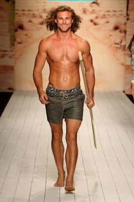 Maaji Swimwear 2016 Collection - Miami Swim Week | Male Fashion Trends