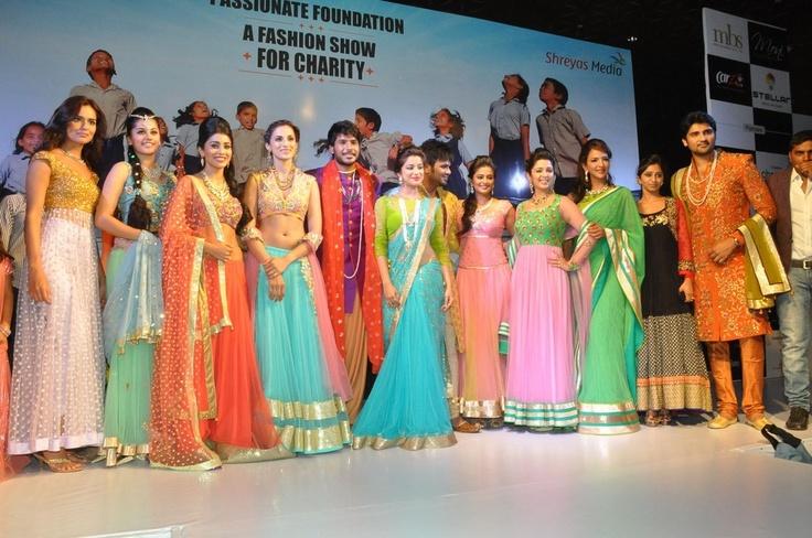 passionate foundation fashion show photos 1 Passionate Foundation Fashion Show Photos