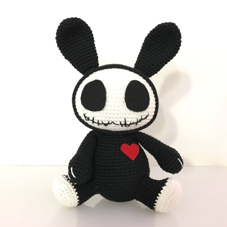 51 best crochet images on Pinterest | Amigurumi patterns, Crochet ...