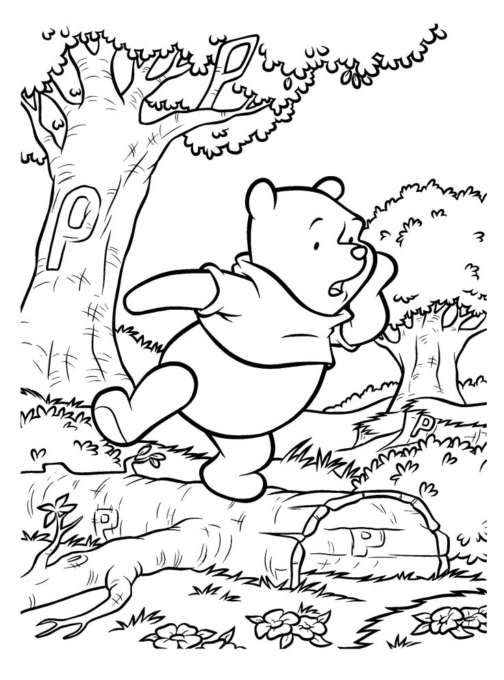 17 Best images about Pooh and Friends