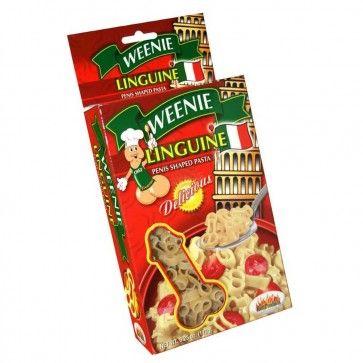 Willy Pasta - YUM https://www.hensnightshop.com.au/hens-night-weenie-linguine-pecker-pasta.html