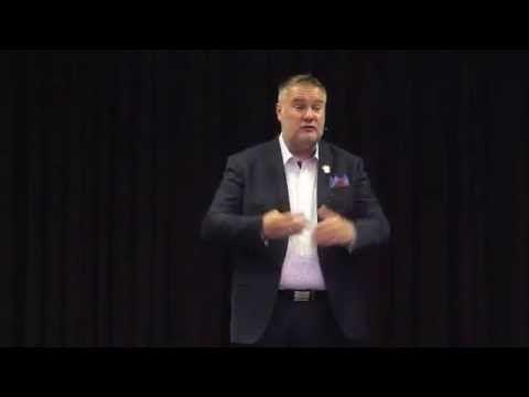 """DXN Ganoderma kávé üzlet, 4. előadás: Tanulj meg ,,DXN-ül"""" gondolkodni!"""