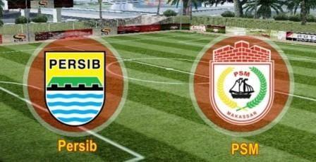 Prediksi Skor Persib vs PSM Makasar 5/7, Peluang Bagus Maung Bandung