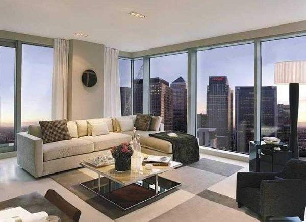 Элитная недвижимость в лондоне квартиры в оаэ описание
