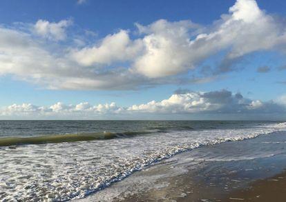 Rockanje aan Zee